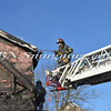 East Farmingdale Fire Co  House Fire Melville Road and Alexander Avenue 2-26-14-1