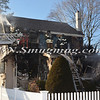 East Farmingdale Fire Co  House Fire Melville Road and Alexander Avenue 2-26-14-6