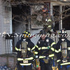 East Farmingdale Fire Co  House Fire Melville Road and Alexander Avenue 2-26-14-20