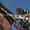 East Farmingdale Fire Co  House Fire Melville Road and Alexander Avenue 2-26-14-12