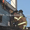 East Farmingdale Fire Co  House Fire Melville Road and Alexander Avenue 2-26-14-8