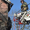 East Farmingdale Fire Co  House Fire Melville Road and Alexander Avenue 2-26-14-2
