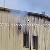 East Farmingdale Fire Co  Building Fire 60 Dale St 7-28-12-13