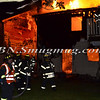East Farmingdale [South Farmingdale F D  Covering] House Fire 54 County Line Road 5-18-14-18