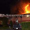 East Farmingdale [South Farmingdale F D  Covering] House Fire 54 County Line Road 5-18-14-7