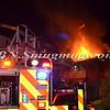 East Farmingdale [South Farmingdale F D  Covering] House Fire 54 County Line Road 5-18-14-2