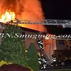East Farmingdale [South Farmingdale F D  Covering] House Fire 54 County Line Road 5-18-14-15
