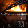 East Farmingdale [South Farmingdale F D  Covering] House Fire 54 County Line Road 5-18-14-12