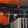 East Farmingdale [South Farmingdale F D  Covering] House Fire 54 County Line Road 5-18-14-19