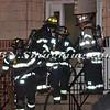 East Farmingdale [South Farmingdale F D  Covering] House Fire 54 County Line Road 5-18-14-9