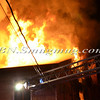 East Farmingdale [South Farmingdale F D  Covering] House Fire 54 County Line Road 5-18-14-11