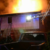 East Farmingdale [South Farmingdale F D  Covering] House Fire 54 County Line Road 5-18-14