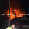 East Farmingdale [South Farmingdale F D  Covering] House Fire 54 County Line Road 5-18-14-1