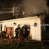 East Islip Working Fire  43 Lagoon Place 12-27-11-10