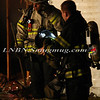 East Islip Working Fire  43 Lagoon Place 12-27-11-16