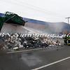 Lindenhurst Garbage Truck Fire-19