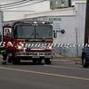 Lindenhurst Garbage Truck Fire-2