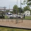 Lindenhurst F D  PD Invovled MVA w- OT N  6th St  & W  John St  6-5-11-20