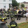 Lindenhurst F D  PD Invovled MVA w- OT N  6th St  & W  John St  6-5-11-11
