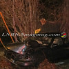 Manorville Car vs Pole Wading River Rd 2-14-12-4