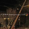 Manorville Car vs Pole Wading River Rd 2-14-12-11