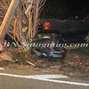 Manorville Car vs Pole Wading River Rd 2-14-12-3
