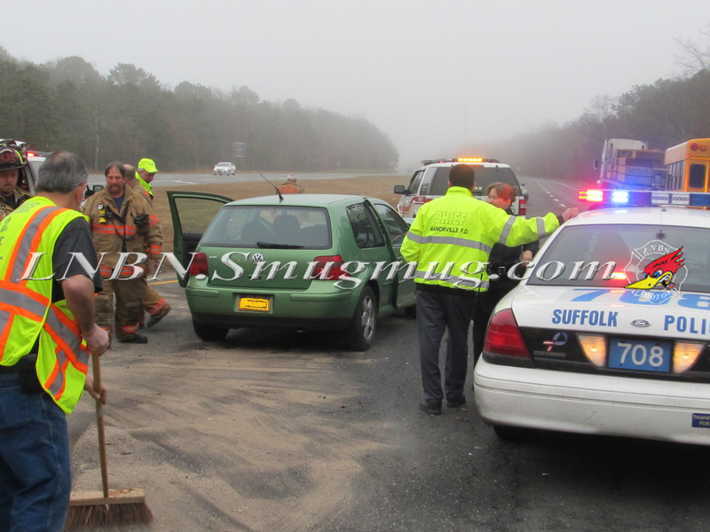 Manorville F D   MVA CR-111 and Gordan St 3-21-12-1