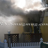 North Amityville Fire Company Working Fire 805 Broadway 1-7-12-14