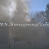 North Amityville Fire Company Working Fire 805 Broadway 1-7-12-4