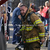 North Amityville Fire Company Working Fire 805 Broadway 1-7-12-10