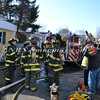 North Amityville Fire Company Working Fire 805 Broadway 1-7-12-13
