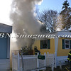 North Amityville Fire Company Working Fire 805 Broadway 1-7-12-3