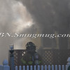 North Amityville Fire Company Working Fire 805 Broadway 1-7-12-6