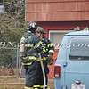 North Babylon F D  House Fire 17 Broome St 2-11-12-2
