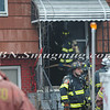 North Babylon F D  House Fire 17 Broome St 2-11-12-3
