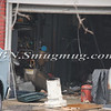 North Babylon F D  House Fire 17 Broome St 2-11-12-17