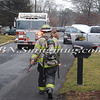 North Babylon F D  House Fire 17 Broome St 2-11-12-5