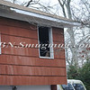 North Babylon F D  House Fire 17 Broome St 2-11-12-7