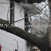 North Babylon F D  House Fire 17 Broome St 2-11-12-18