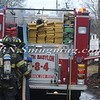 North Babylon F D  House Fire 17 Broome St 2-11-12-15