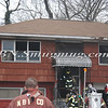 North Babylon F D  House Fire 17 Broome St 2-11-12-4