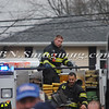 North Babylon F D  House Fire 17 Broome St 2-11-12-20