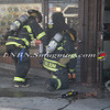West Babylon Commercial Building Fire 297-1 Sunrise Highway 4-18-13-15