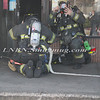 West Babylon Commercial Building Fire 297-1 Sunrise Highway 4-18-13-6