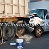 W Babylon Van vs Tractor Trailer-17