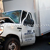 W Babylon Van vs Tractor Trailer-1
