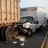 W Babylon Van vs Tractor Trailer-16