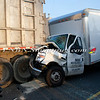 W Babylon Van vs Tractor Trailer-18