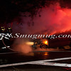 West Babylon Vehicle Fire -4
