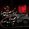 West Babylon Vehicle Fire -11